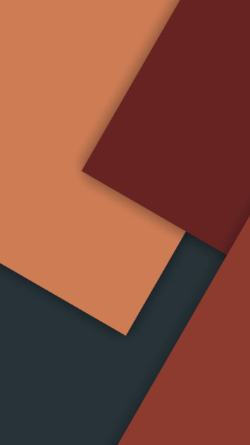 Abstract Art Image for iPhone 2.