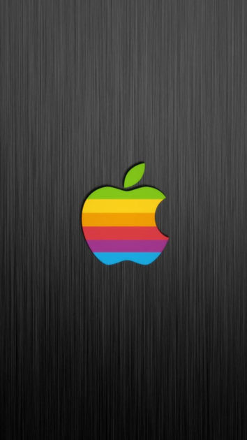Apple Logo Wallpaper HD for Iphone.