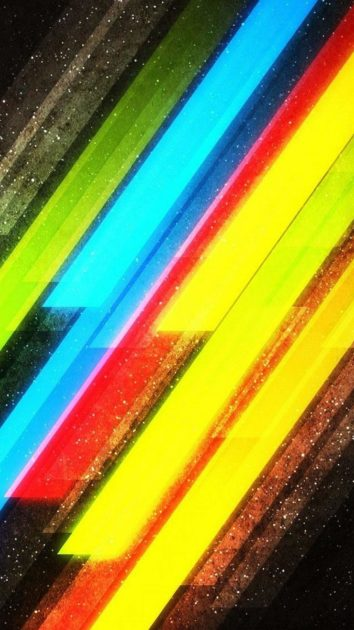 Colorful iPhone Backgrounds Free Download.