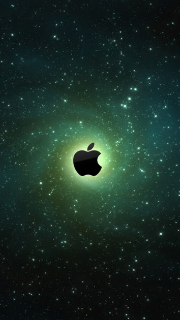 Cool Apple Logo for Iphone 1080x1920.