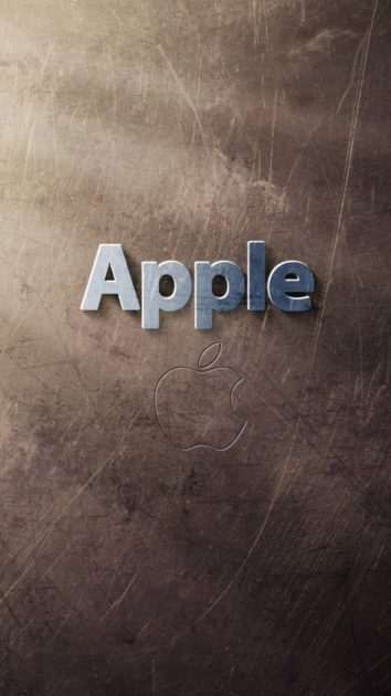 Download Free Apple Logo Background for Iphone.