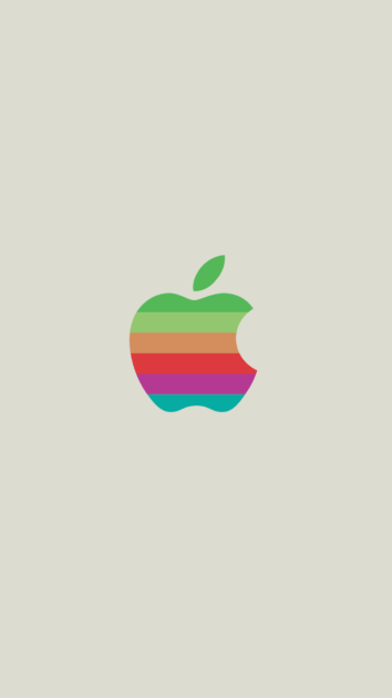 Free Apple Logo Photo for Iphone.