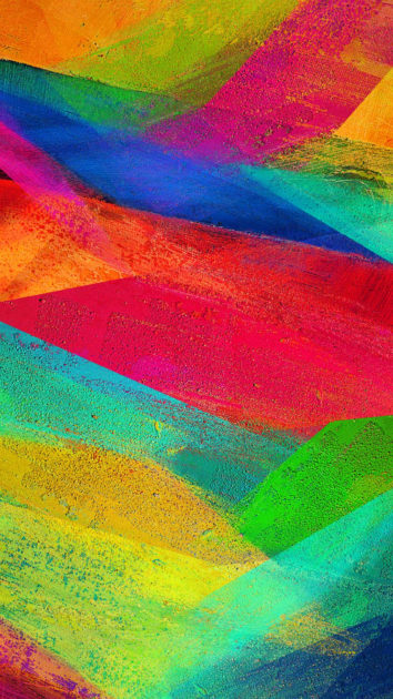 Free Colorful iPhone Backgrounds.