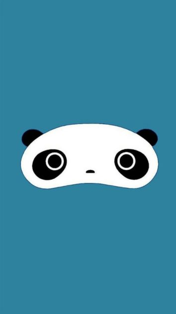Free download Panda Cartoon Wallpaper Iphone 1.